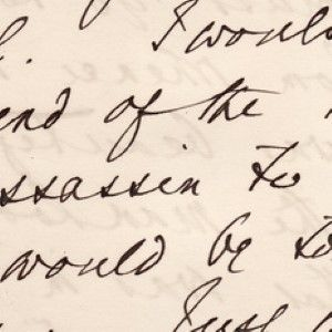 On the Day of President McKinley's Death, Asst. Secretary of State Cridler Writes of His Horror and Fury