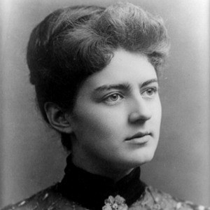 Frances Folsom Cleveland, circa 1886. Library of Congress.