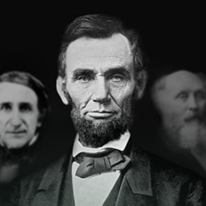 With Firmness in the Right – Lincoln and the Jews