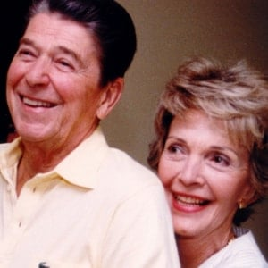 The Death and Funeral of Nancy Reagan