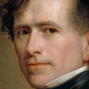 The Death of President Franklin Pierce