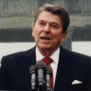 Ronald Reagan: Celebrating the Centennial of His Birth, 1911-2011