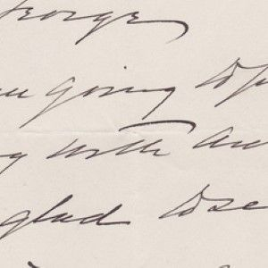 Rare William Howard Taft Autograph Letter as President: He's Happy to Meet After His Daily (Golf) Game