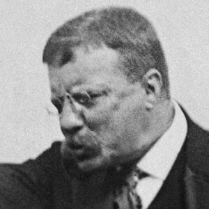 The 100th Commemoration of the Death of Theodore Roosevelt