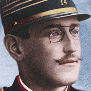 Image: Alfred Dreyfus, circa 1894. Aaron Gerschel, Wikimedia Commons.