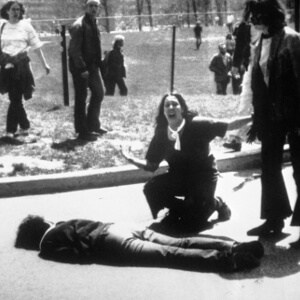The 50th Anniversary of the Shootings at Kent State